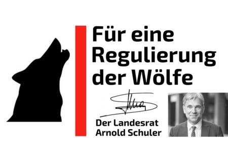 Pétition européenne pour la révision du statut du loup