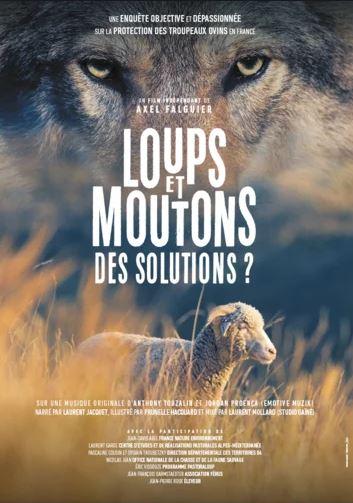 DVD Loups et moutons, des solutions ? | FERUS