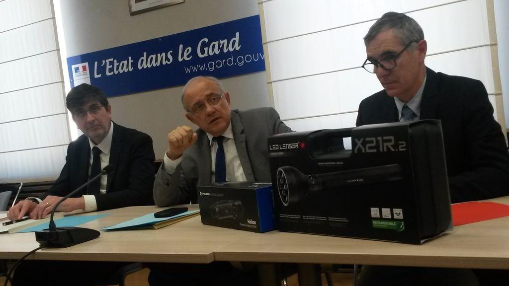 TOTEM – Tous les tempos de la radio – Mobilisation renforcée contre le loup dans le Gard