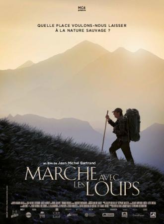 Film «Marche avec les loups» : la Région fait retirer son logo   Place Gre'net