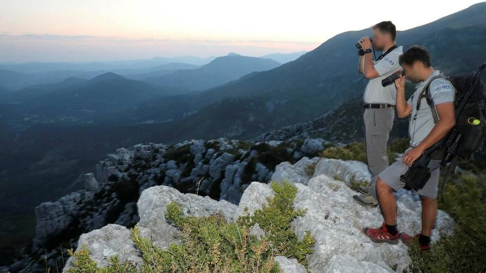 Société | Alpes du Sud : aux côtés de la brigade loup | La Provence